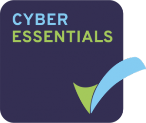 Cyber Essentials Badge 2019